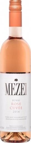 Mezei Rosé Cuveé 2016 0,75l (12,5%)