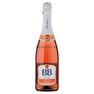 BB Rosé Pezsgő 0,75l (12%)