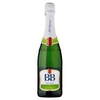 BB Száraz Pezsgő 0,75l (11,5%)