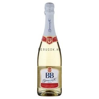 BB Spumante Pezsgő 0,75l (7%)