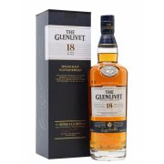 The Glenlivet 18 Years Single Malt 0,7l PDD (43%)