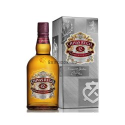 Chivas Regal 12 years 0,7l PDD (40%)