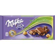 Milka Egészmogyorós 100g