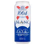 Kronenbourg Blanc 0,5l DOB