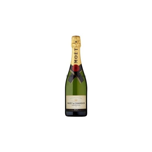 Moet & Chandon Imperial Brut 0,75l (12%)