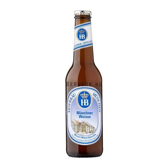 HB Münchner Weisse 0,33l PAL (5,1%)
