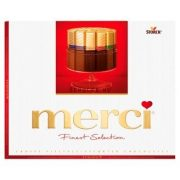 Merci Finest Selection 'Piros' 250g