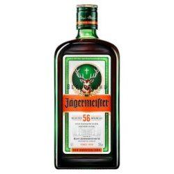 Jägermeister 0,7l (35%)