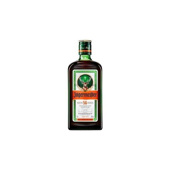 Jägermeister 0,5l (35%)