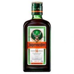 Jägermeister 0,35l (35%)