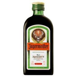 Jägermeister 0,2l (35%)
