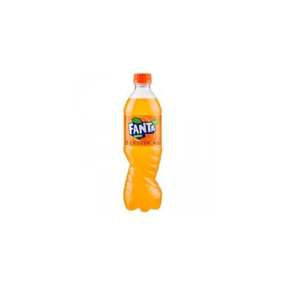 Fanta Narancs  0,5l PET