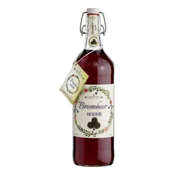 Kunzmann Meggybor 1l (9%)