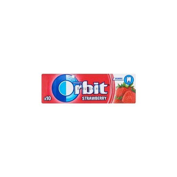 Orbit Strawberry 14g