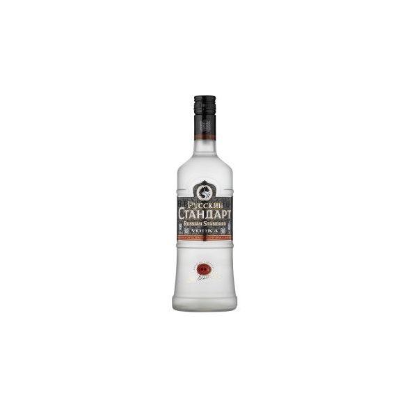 Russian Standard Original vodka 0,7l (40%)