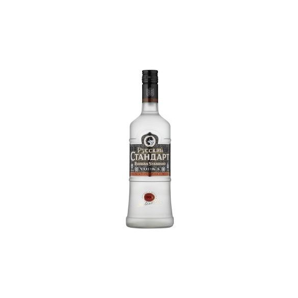 Russian Standard Original vodka  0,7 l