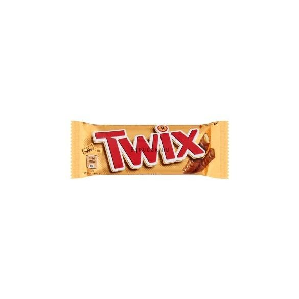 Twix 50 g