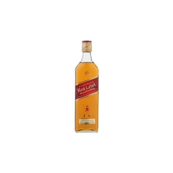 Johnnie Walker Red Label 0,7l (40%)