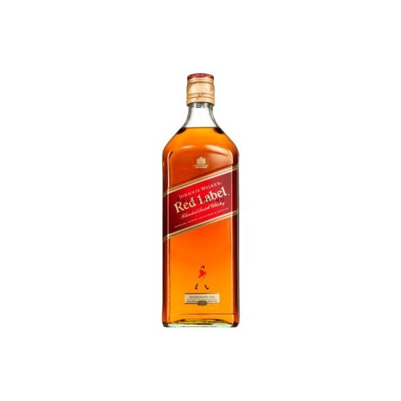 Johnnie Walker Red Label 3l (40%)