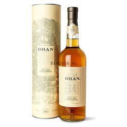 Oban 14 yo 0,7l PDD (43%)