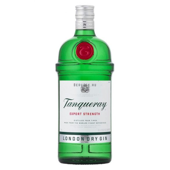 Tanqueray Strong Gin 0,7l (43,1%)