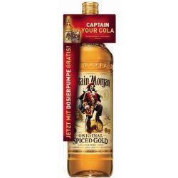 Captain Morgan Spiced Gold 3l (35%)