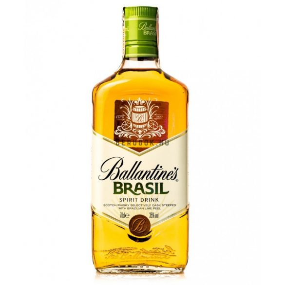 Ballantine's Brasil 0,7l (35%)