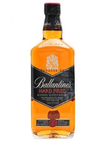 Ballantine's Hard Fired 0,7l (40%)