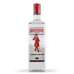 Beefeater London Dry Gin 0,7l (40%)