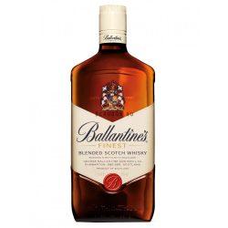 Ballantine's Finest 1,0l (40%)