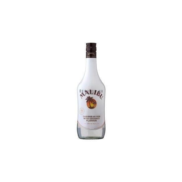 Malibu Caribbean Rum 0,7l (21%)