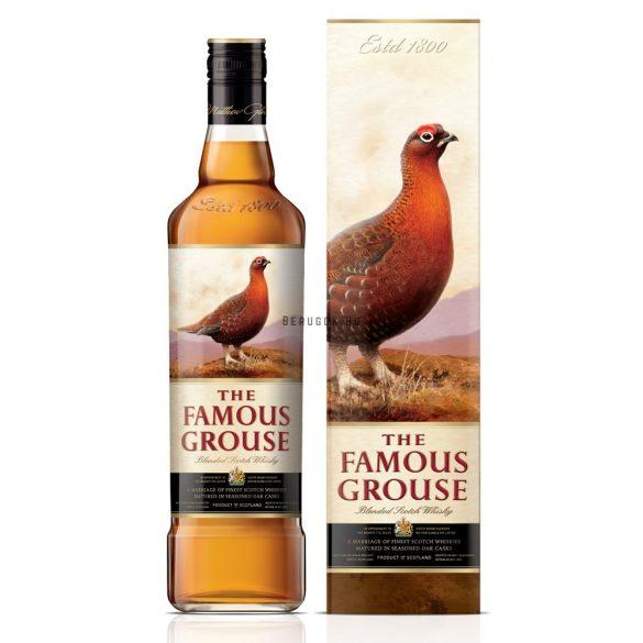 Famous Grouse 1l PDD (40%)