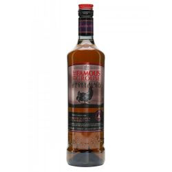 Famous Grouse Smoky Black 0,7l (40%)