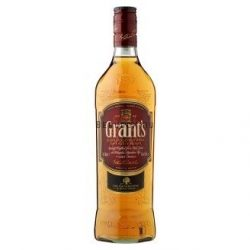 Grant's Triple Wood Blended Whisky 0,7l (40%)