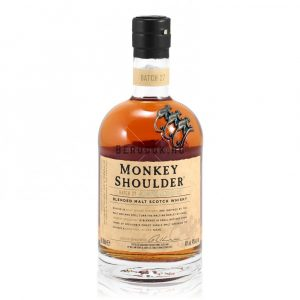 Monkey Shoulder 07l 40%