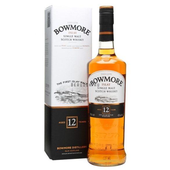 Bowmore 12 Years 0,7l DD (40%)