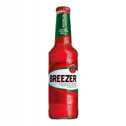 Bacardi Breezer Watermelon 0,275l (4%)