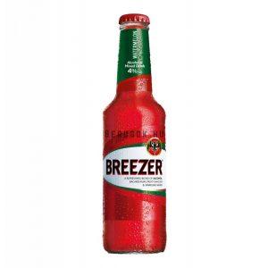 Bacardi Breezer Watermelon 0,275l (4%)