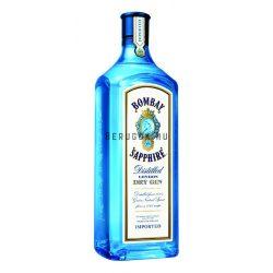 Bombay Sapphire Gin 0,7l (40%)