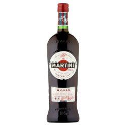 Martini Rosso 0,75l (15%)