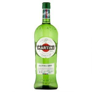 Martini Extra Dry 0,75l (18%)