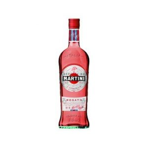 Martini Rosato 0,75l (15%)