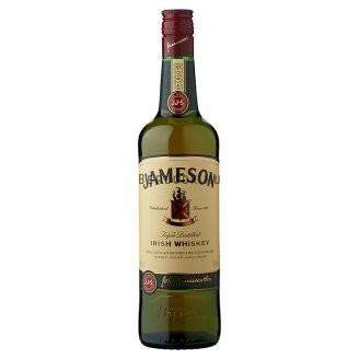 Jameson 0,7l (40%)