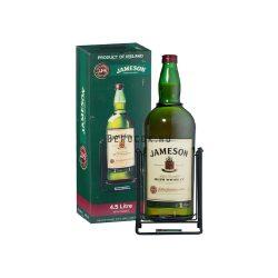 Jameson 4,5l PDD (40%)