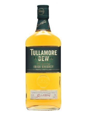 Tullamore Dew 0.7l (40%)