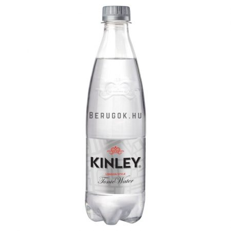 Kinley Tonic 0,5l PET