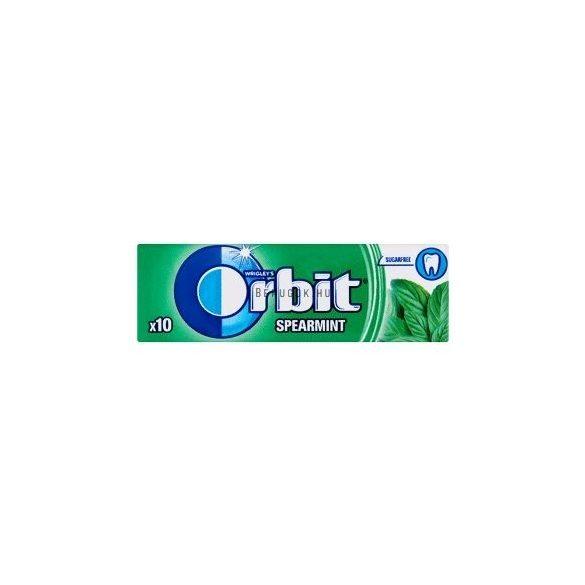 Orbit Spearmint 14 g
