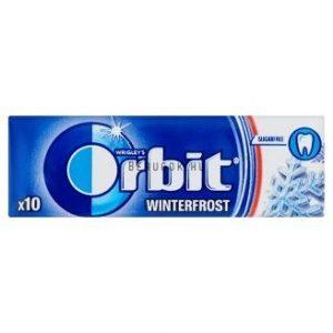 Orbit Winterfrost 14g