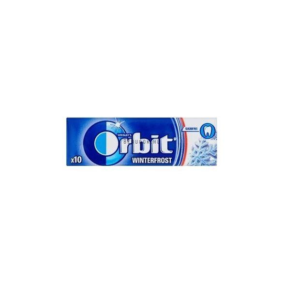 Orbit Winterfrost 14 g