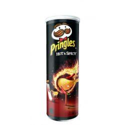 Pringles Hot&Spicy 165g